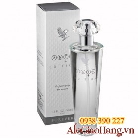 Nước hoa cho nữ  25TH Edition Perfume Spray for Women